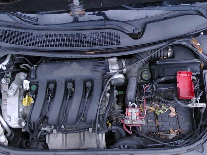 Renault Megane - Picture 2 / 3