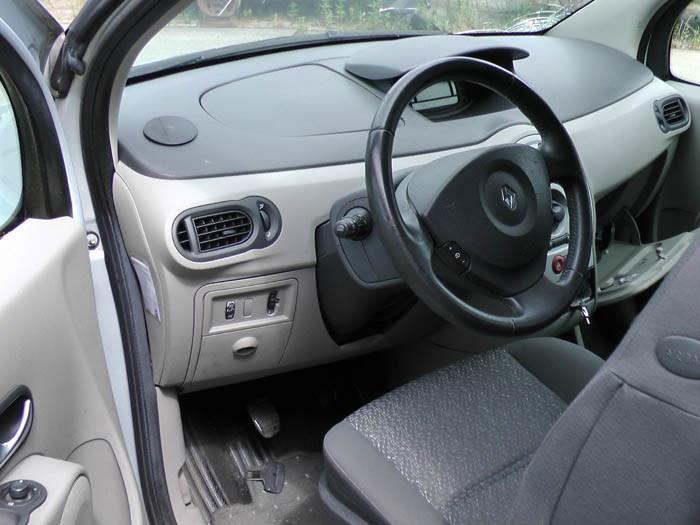 Renault Modus - Image 4 / 4