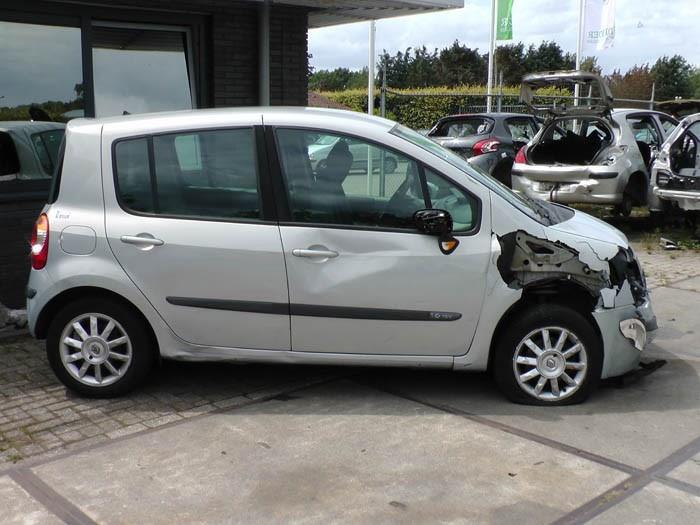 Renault Astra 1.8 16V 2006-01 / 2010-10
