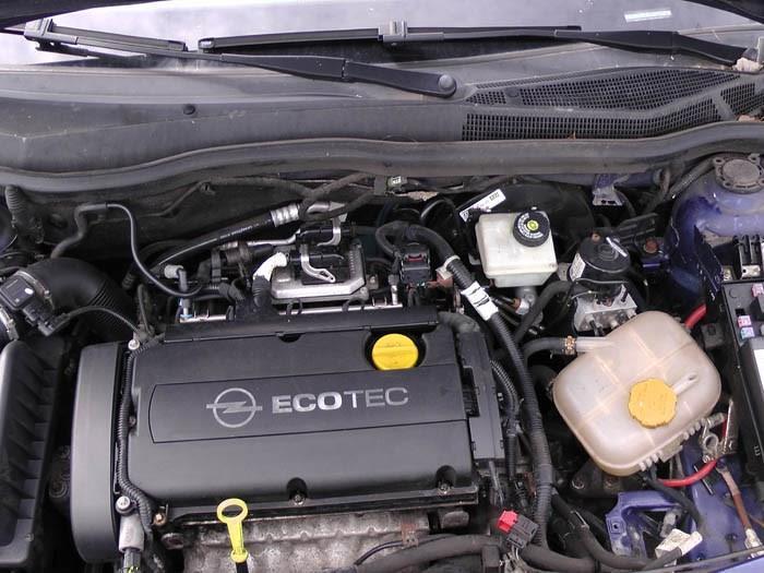 Opel Astra - Afbeelding 2 / 4