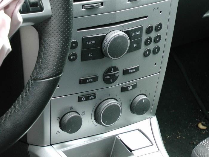 Opel Astra - Afbeelding 4 / 4