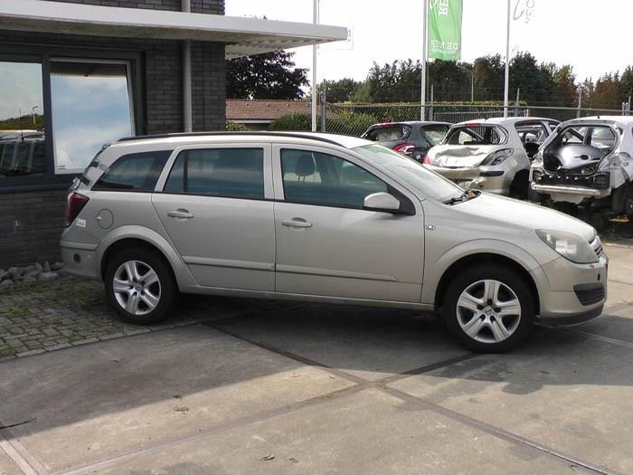 Opel Astra 1.8 16V 2004-08 / 2010-10