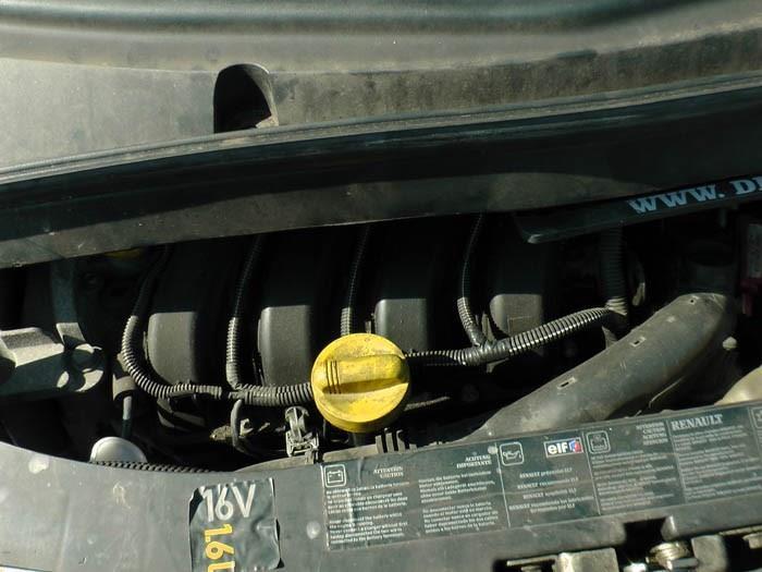 Renault Modus - Afbeelding 2 / 4