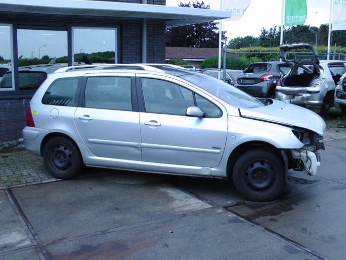 Peugeot 307 2.0 16V 2002-03 / 2005-06
