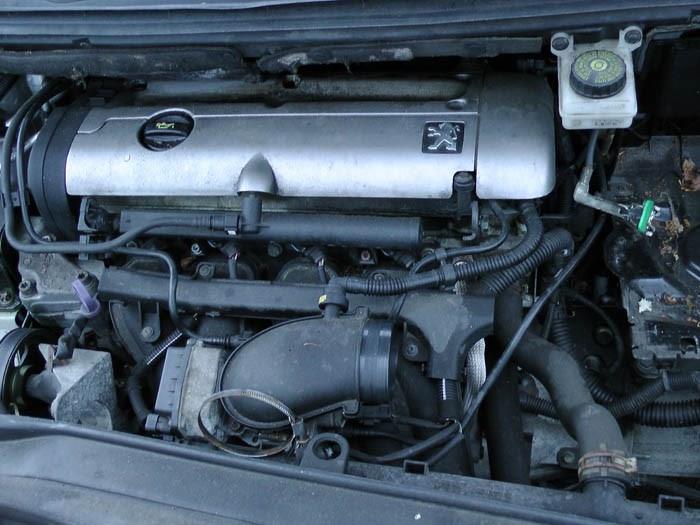 Peugeot 307 - Afbeelding 3 / 3