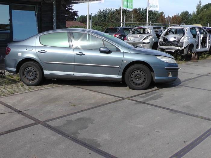 Peugeot 407 - Afbeelding 1 / 5