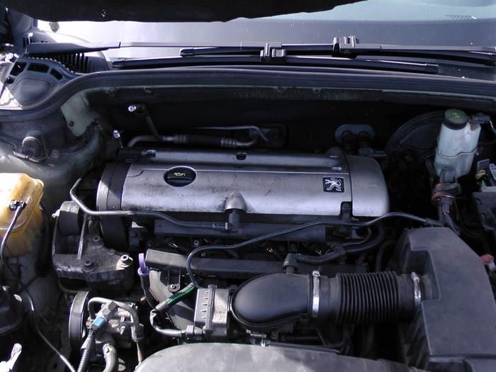 Peugeot 407 - Afbeelding 2 / 5