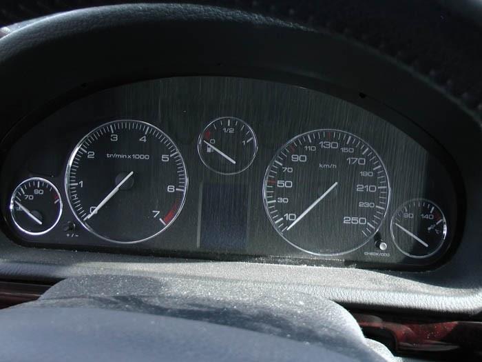Peugeot 407 - Afbeelding 4 / 5