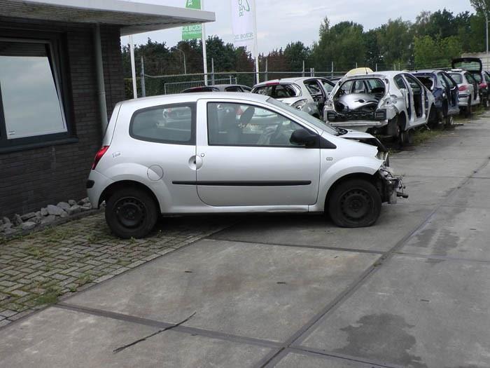 Renault Twingo 1.2 2007-03 / 2010-10