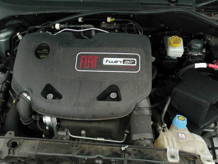 Fiat Punto - Afbeelding 2 / 4