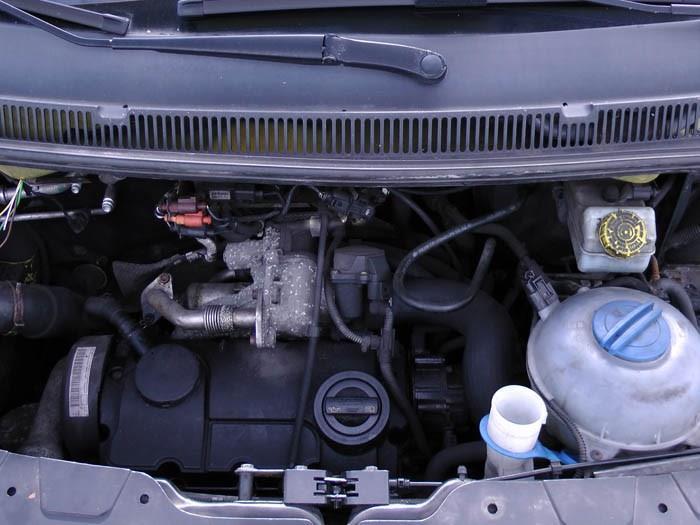 Volkswagen Transporter - Afbeelding 2 / 2