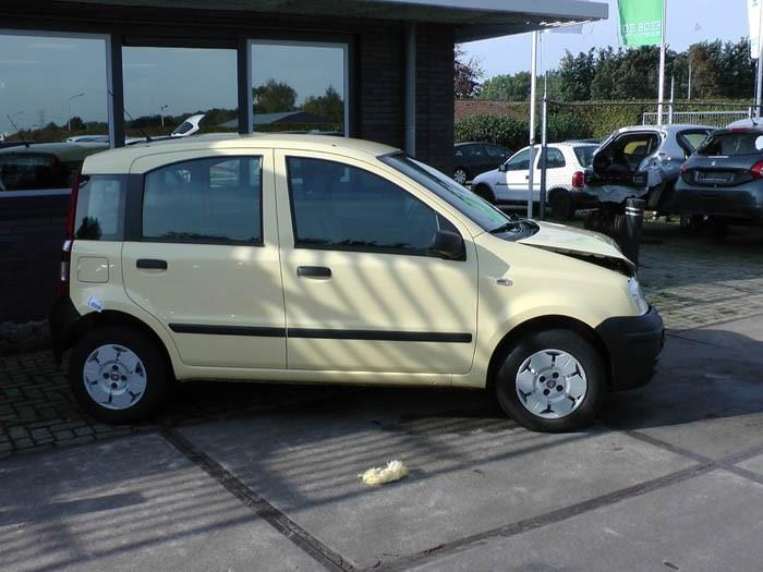 Fiat Panda 1.1 Fire 2003-09 / 2009-12