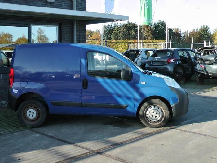 Peugeot Bipper 1.3 HDI 1010-00 / 0-00