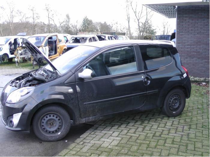 Renault Twingo - Image 1 / 4