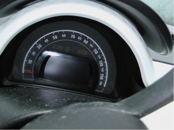 Renault Twingo - Image 3 / 3