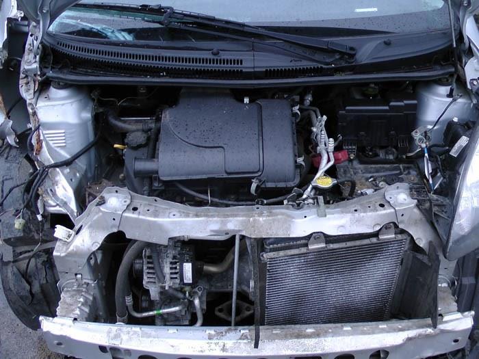 Toyota Aygo - Image 3 / 3