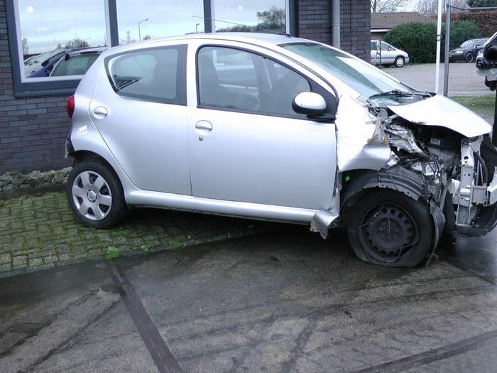 Toyota Aygo - Image 1 / 3