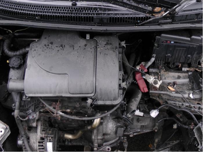 Peugeot 107 - Afbeelding 2 / 2