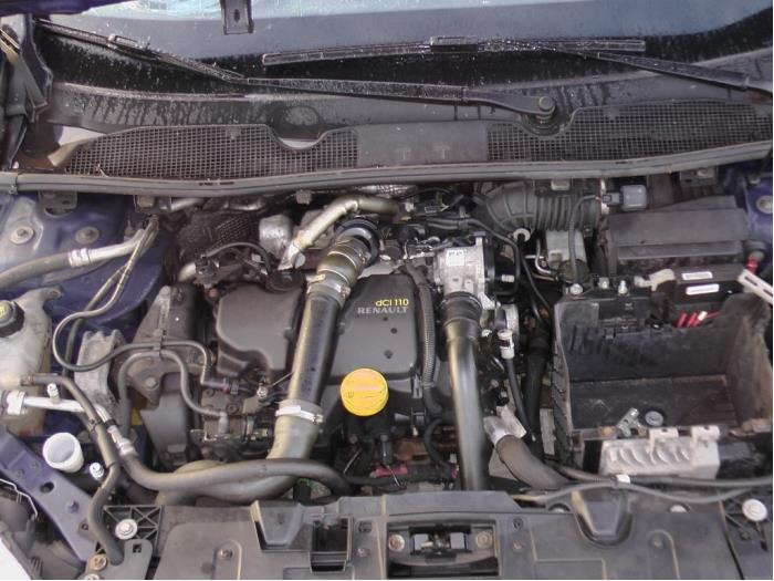 Renault Megane - Afbeelding 2 / 7