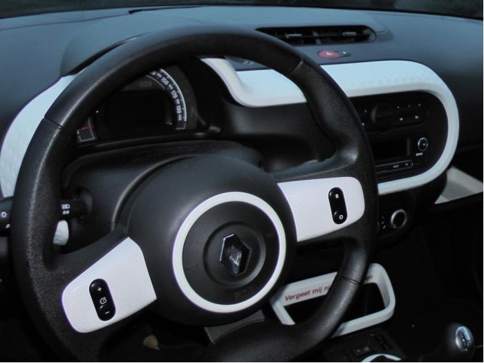 Renault Twingo - Image 5 / 5
