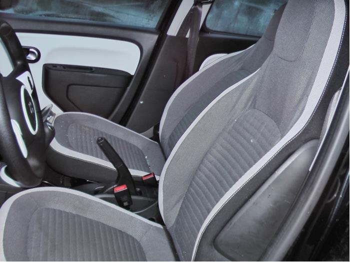 Renault Twingo - Image 4 / 5