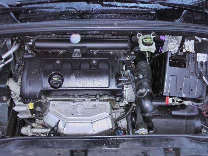 Peugeot 308 - Image 2 / 2