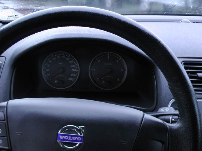 Volvo V50 - Image 2 / 5