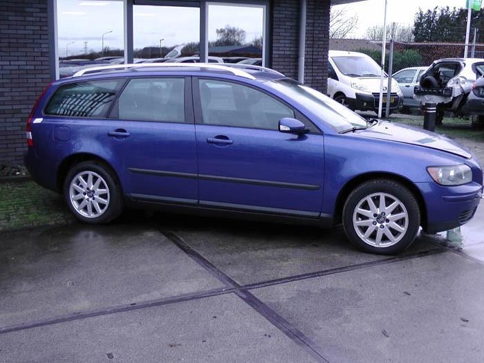 Volvo V50 2.0 D 16V 2004-04 / 2010-12