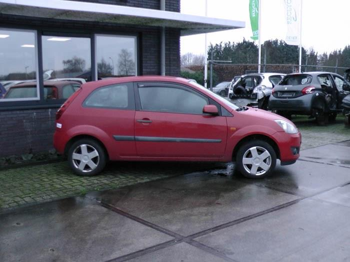 Ford Fiesta - Image 1 / 3