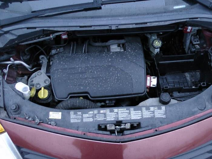 Renault Modus - Image 2 / 3
