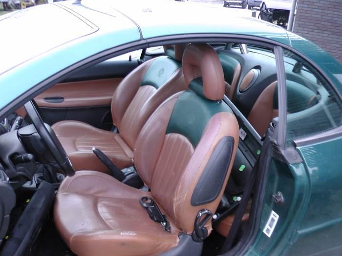 Peugeot 206 - Image 3 / 3