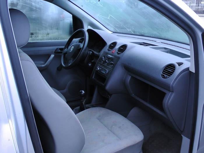 Volkswagen Caddy - Image 4 / 4