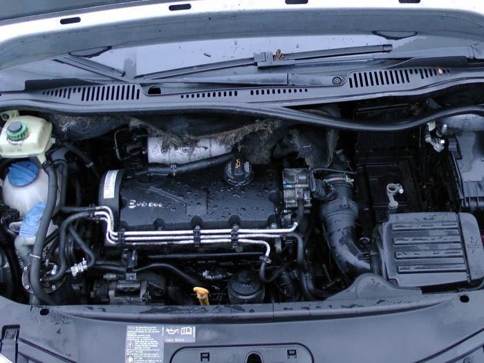 Volkswagen Caddy - Image 3 / 4