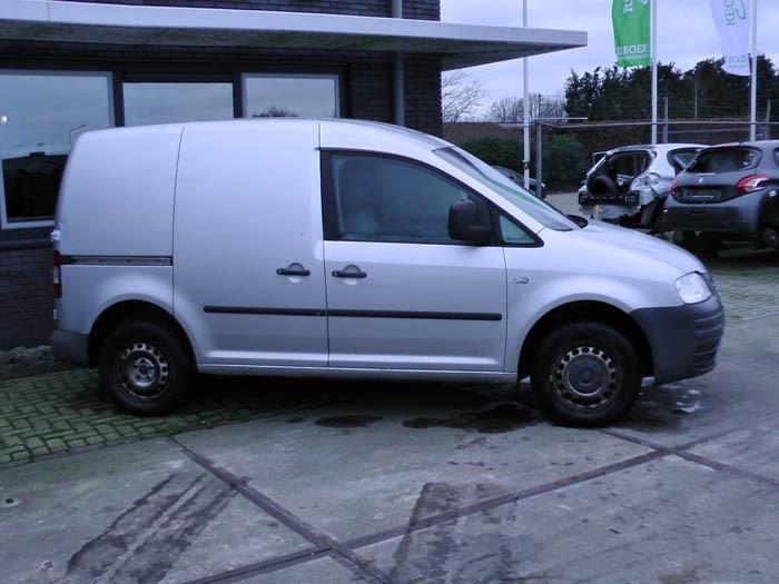 Volkswagen Caddy - Image 1 / 4