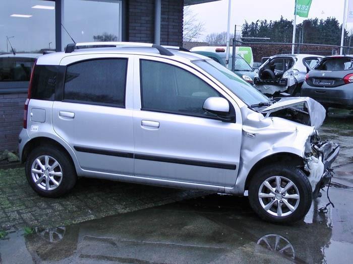 Fiat Panda - Image 1 / 2