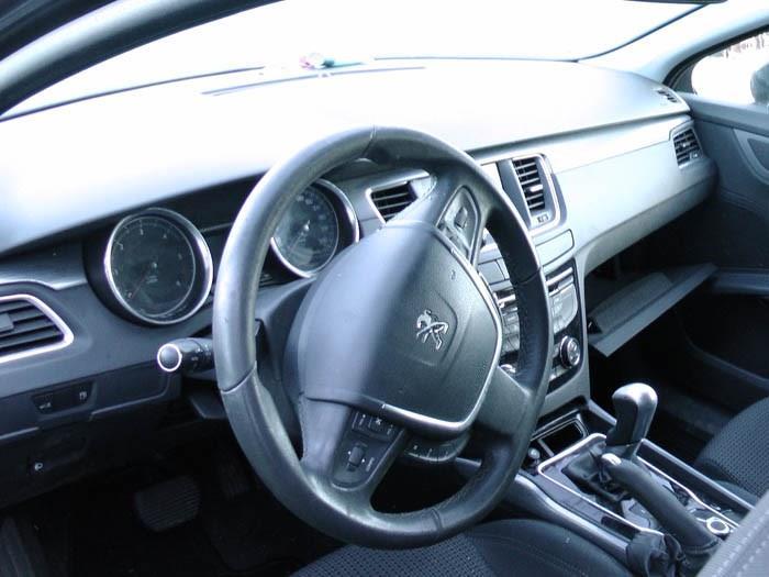 Peugeot 508 - Image 3 / 4