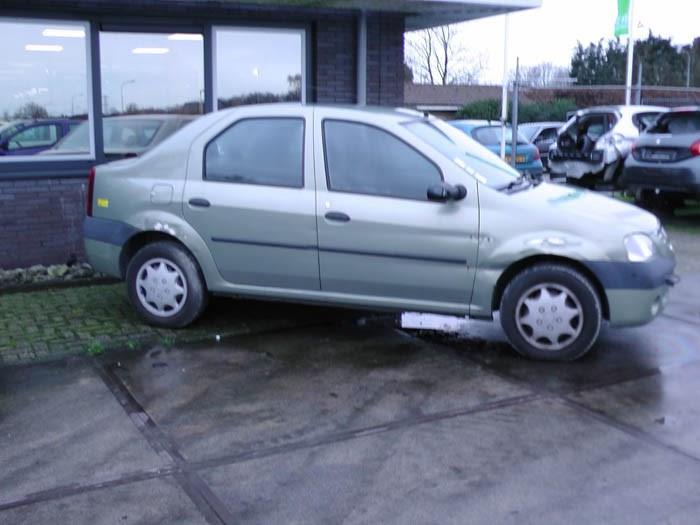 Dacia Logan - Afbeelding 1 / 2