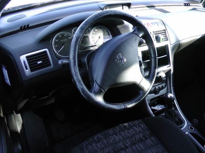 Peugeot 307 - Afbeelding 4 / 4