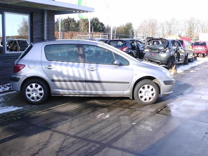 Peugeot 307 - Afbeelding 1 / 4
