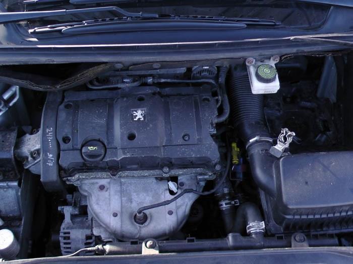 Peugeot 307 - Afbeelding 2 / 4