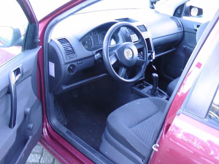 Volkswagen Polo - Afbeelding 3 / 3