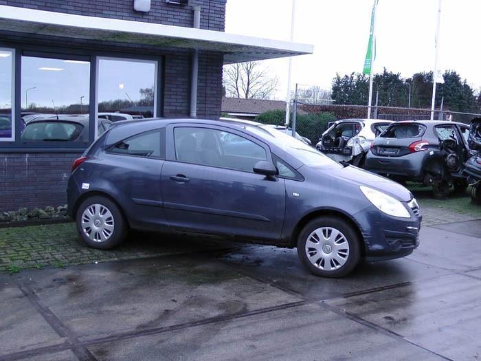 Opel Corsa - Image 1 / 4
