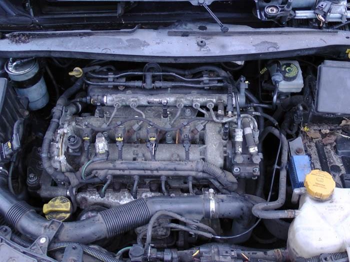 Opel Corsa - Image 3 / 4