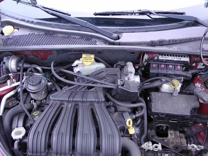 Chrysler PT Cruiser - Image 3 / 3