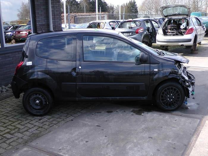 Renault Twingo - Afbeelding 1 / 2