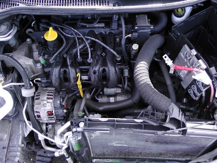 Renault Twingo - Afbeelding 2 / 2