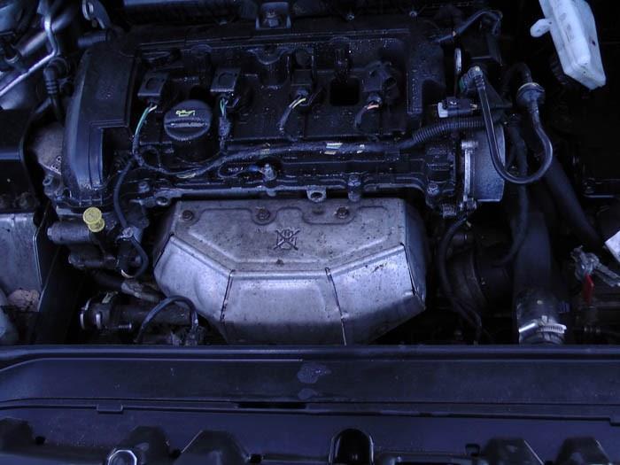 Peugeot 308 - Image 3 / 3