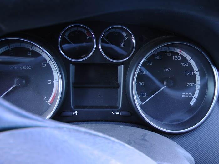 Peugeot 308 - Image 2 / 3