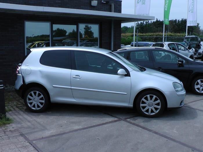 Volkswagen Golf 2.0 TDI 16V 2003-10 / 2008-11
