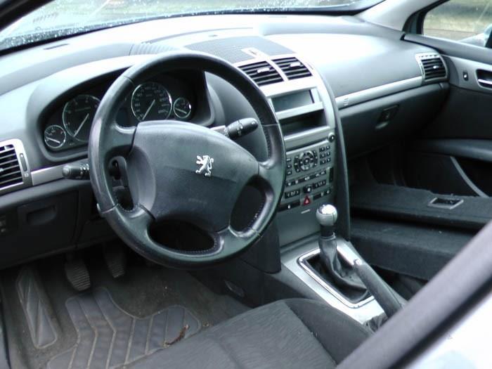 Peugeot 407 - Image 3 / 4